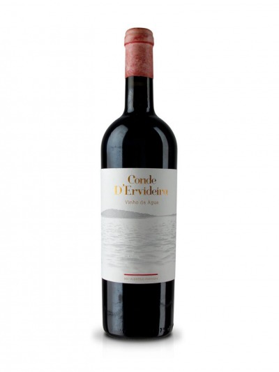 Conde D'Ervideira Water wine Red