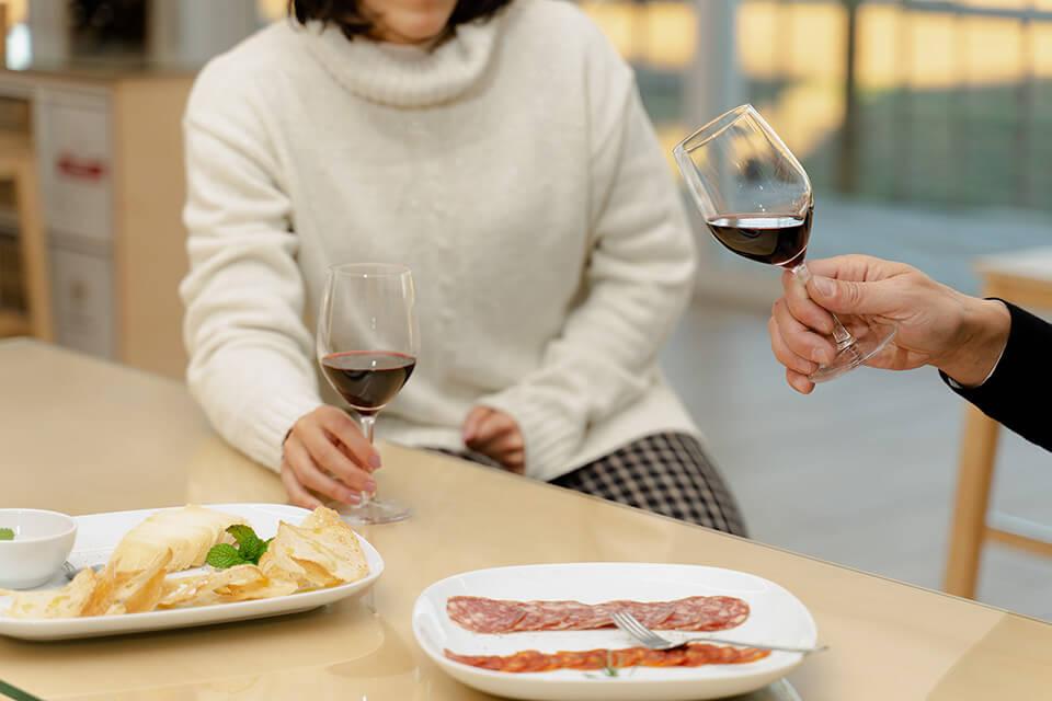 Ervideira Wine Tasting with Traditional Degustation
