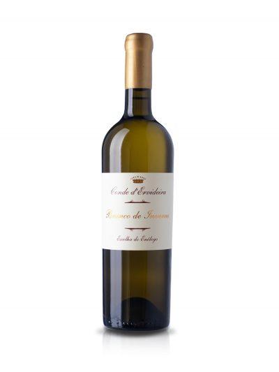 Conde D'Ervideira Winemaker's Selection Winter White