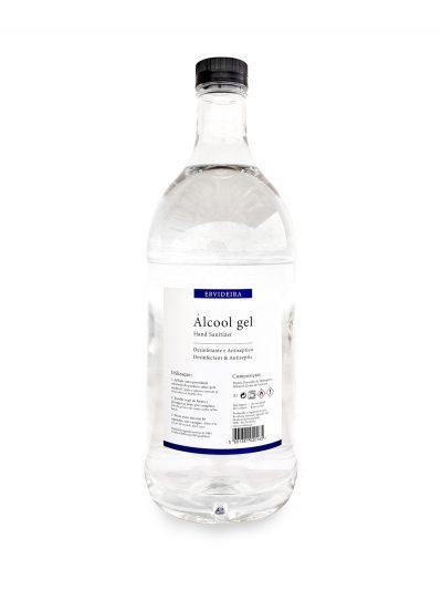 Álcool Gel 3 L