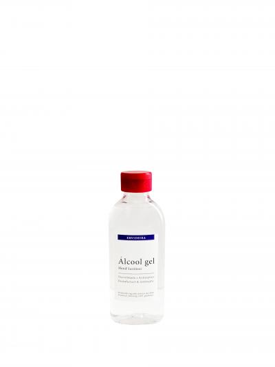 Alcohol Gel 100 ml – 6 units