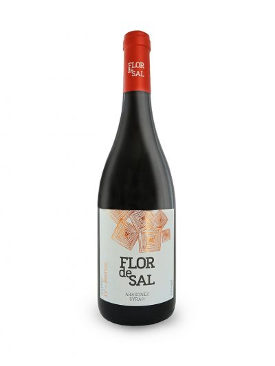Flor de Sal IV – Bronze – Red