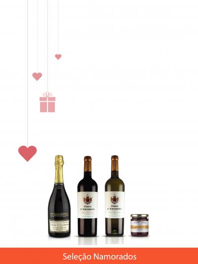 Valentine's Selection