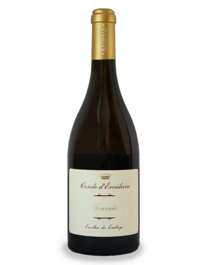 Conde D'Ervideira Winemaker's Selection Gouveio